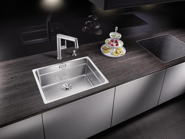 blanco etagon 500 if 31100. Black Bedroom Furniture Sets. Home Design Ideas